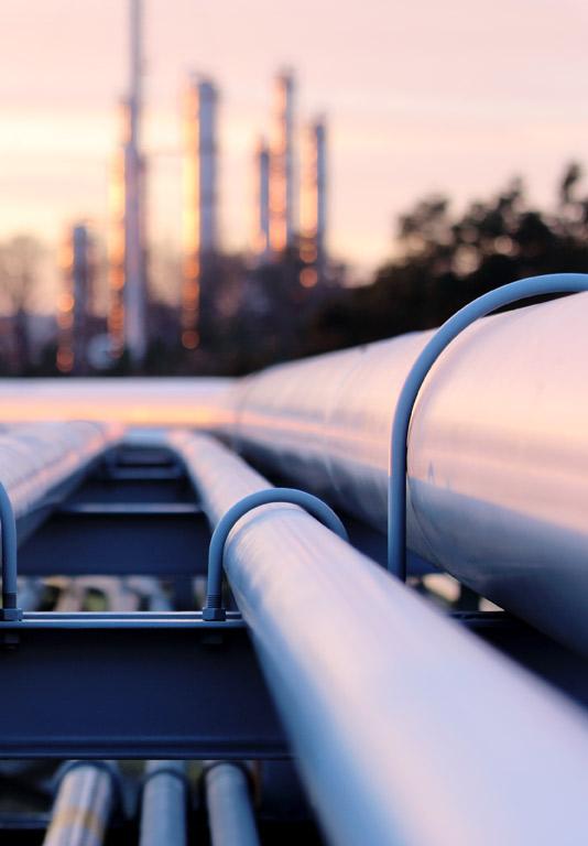 oil-pipelines