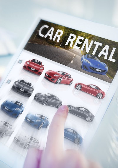 Car Rentals Market Trends