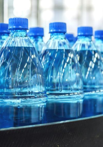 Packaged Water Outlook