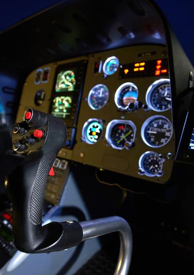 Military Aerospace - Avionics