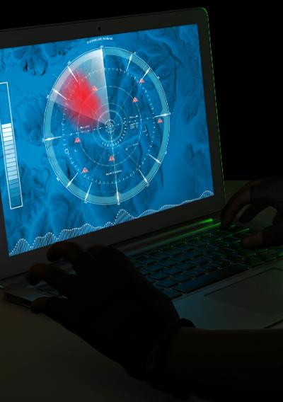Land-Based Warfare - Radar