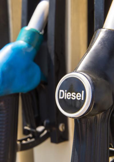 Automotive Disruption - De-dieselization