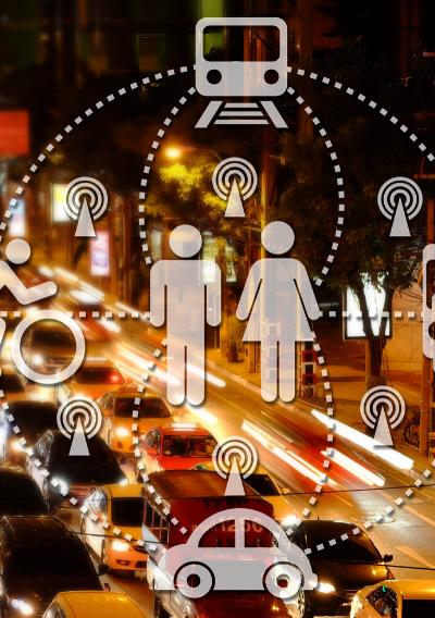 Automotive Disruption - Shared Mobility