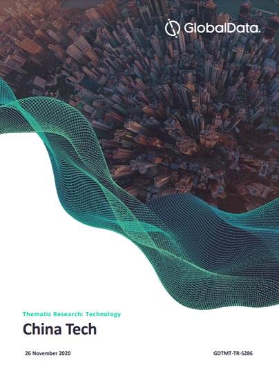 China Tech Cover
